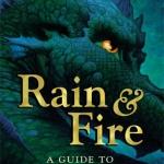 Contest: Win Rain & Fire: A Companion to the Last Dragon Chronicles!