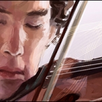 Fan Art Friday: BBC Sherlock