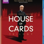 Contest: Win BBC's House of Cards Trilogy on Blu-ray!