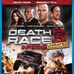 Death Race 3 Blu-ray Review