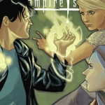 Buffy the Vampire Slayer Season Nine #18 Comic Recap
