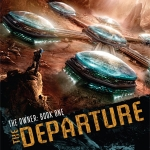 Contest: Win The Departure by Neal Asher!