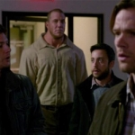 "Supernatural 8.13 – ""Everybody Hates Hitler"" Recap"