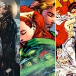 Top 5 Comic Book Couples