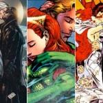 Top 5 Comic Book Couples