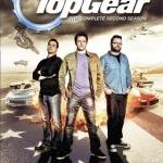 Contest: Win Top Gear US Season 2 on DVD!