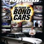 Contest: Win Top Gear: 50 Years of Bond Cars on DVD!