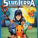 Contest: Win Slugterra: Return Of The Shane Gang on DVD!