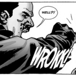 The Walking Dead: The Governor Special and Issue #107 Comic Recap