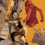 Saga #10 Comic Recap