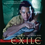 Contest: Win Exile by Betsy Dornbusch!