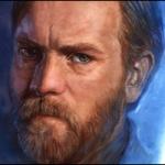 Fan Art Friday: Obi-Wan Kenobi