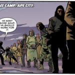 Planet of the Apes: Cataclysm #6 Recap