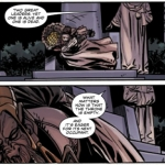 Planet of the Apes Special #1 Recap