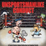 Contest: Win Unsportsmanlike Conduct: A Pearls Before Swine Collection