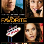 Contest: Win Lay the Favorite on Blu-ray!