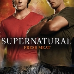 Contest: Win Supernatural: Fresh Meat by Alice Henderson!