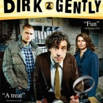 Contest: Win Dirk Gently on DVD!