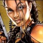 Fan Art Friday: Tomb Raider