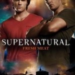 Supernatural: Fresh Meat Book Review