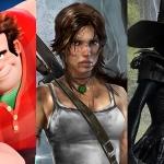 Geeky Picks of the Week: March 4-8, 2013