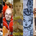 New Geek Music Videos for March 2013, Part One