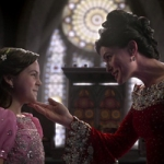 "Once Upon A Time 2.15 – ""The Queen Is Dead"" Recap"