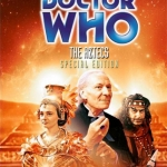 Contest: Win Doctor Who: The Aztecs Special Edition on DVD!