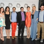 Once Upon a Time's PaleyFest 2013 Panel