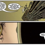 R.I.P.D: City of the Damned #4 Recap