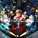 Pinball FX2: Star Wars Pinball Pack 1 Game Review (XBLA)
