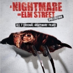 A Nightmare on Elm Street Blu-Ray Collection Review