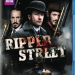 Contest: Win Ripper Street on Blu-ray!