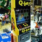 LEGO Display at MegaCon 2013