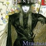 Vampire Hunter D Vol. 19: Mercenary Road Book Recap