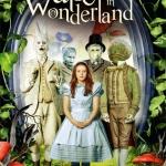Contest: Win BBC's Alice in Wonderland on DVD!