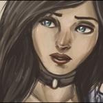 Fan Art Friday: BioShock Infinite – Elizabeth