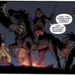 Planet of the Apes: Cataclysm #7 Comic Recap
