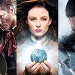 Geeky Picks of the Week: March 25-29, 2013