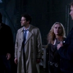 "Supernatural 8.17 – ""Goodbye Stranger"" Recap"