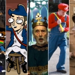 New Geek Music Videos for March 2013, Part Two