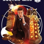Contest: Win Doctor Who: The Dalek Generation by Nicholas Briggs!