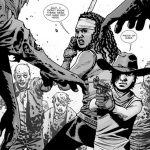 The Walking Dead #108 Recap