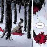 B.P.R.D.: Vampire #1 Recap