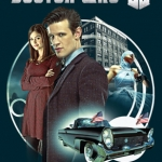 Contest: Win Doctor Who: Shroud of Sorrow by Tommy Donbavand