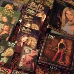 Characterized By Nostalgia: Buffy The Vampire Slayer