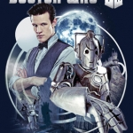 Contest: Win Doctor Who: Plague of the Cybermen by Justin Richards