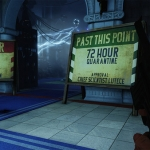 Constants and Variables: BioShock, BioShock 2, and BioShock Infinite Compared