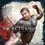 Contest: Win No Return by Zachary Jernigan!