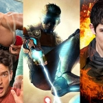 Geeky Picks of the Week: April 8-12, 2013
